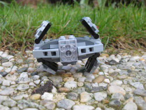 30275 - TIE Advanced Prototype