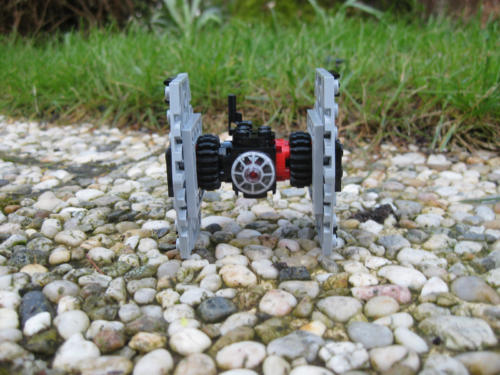 30276 - First Order Special Forces TIE Fighter