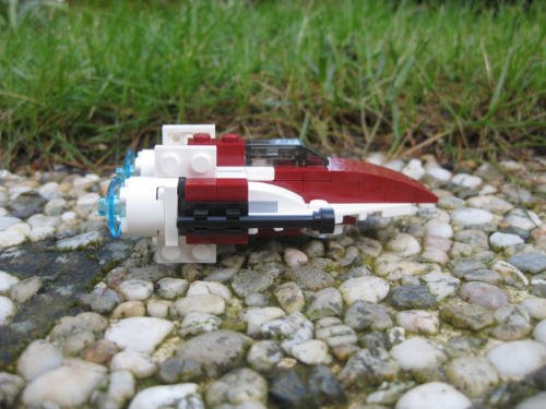 30272 - A-Wing Starfighter