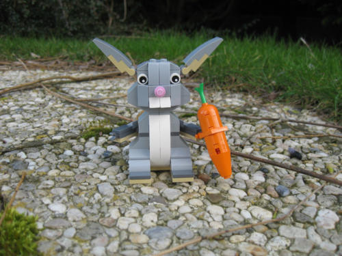 40086 - LEGO Easter