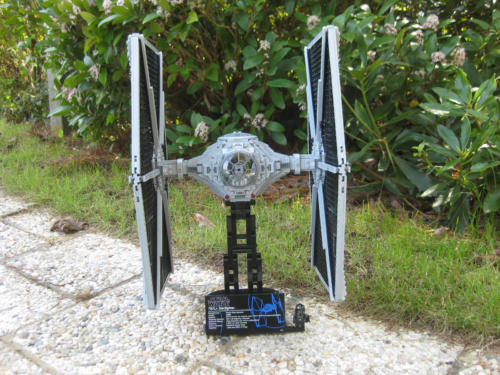 75095 - TIE Fighter UCS